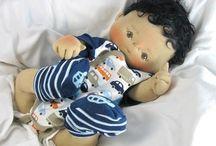 boneca bebe linda