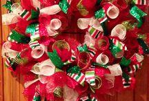 Holiday Decor / by Maurisia Cruz