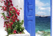 Mykonos / Beautiful Mykonos!