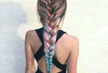 cores cabelo