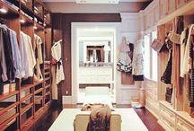 cupboards / Ideas