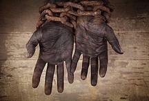 Esclavitud tarea de español / Como era la esclavitud en usa