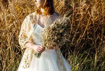 Wedding Bouquets | London and Uk Wedding Photography / Beautiful Wedding bouquet inspiration from Matilda Delves wedding photography