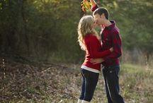 Engagement Photo Fodder
