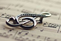 Facebook covers flute/music / by Teresa Harris