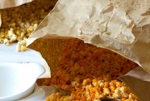Popcorn love!! / by Amy Hansberry