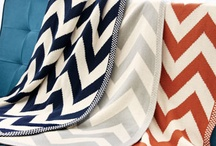 Chevron love / by Lisa Malone