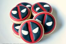 Deadpool party - Boetie
