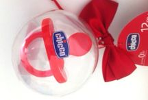Soothers / Pacifiers for babies