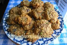 cookies / by Rosie Munoz-Wuest