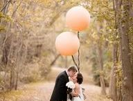 Wedding Favorites and Party Perfects / What inspires us...