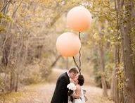 Wedding / my ideas