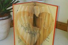 Saját könyv szobrászat
