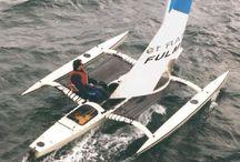 Boat :: Kayak :: Sailing