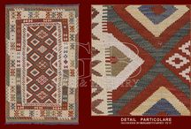 KILIM AND TRIBAL RUGS