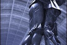 St Pancras | Art / Public Art on display at St Pancras International