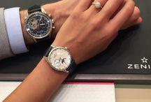 Zenith / Horlogerie