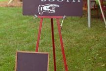 Graduation 2014 / Ideas for high school graduation party