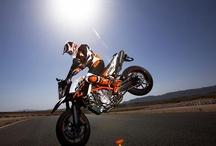 Bike's / Motorbikes