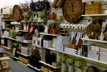 Retail Merchandising ideas