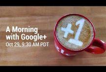 GooglePLUS Stuff