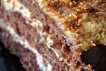 Chocolat praline mascarpone