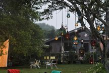 Backyard / I dunno what to do with backyards.  / by Misty Dunn