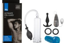 Sex Toy Kits / Sex Toy Kits (Pleasure Packs) Sold at Bed Time Toys