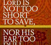 God's loving word♥
