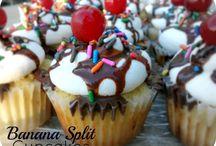 Cupcakes / Fun cupcake recipes I need to try. / by Rachel @ Creative Homemaking