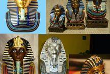Horteradas egiptomaníacas