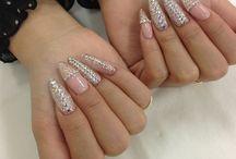 Nails games