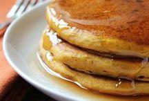 Breakfast foods / by Jenelle Rice