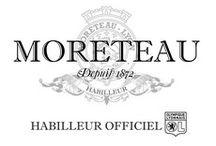 MORETEAU HABILLEUR
