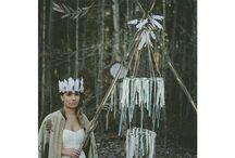 Flower Child Weddings Original Photos