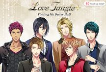 Shall we date? Love Tangle : Group & Event