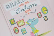 Kinderbücher - Books for kids