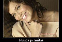 frases / by Beatriz Martinez
