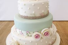 Cakes / Cake for wedding