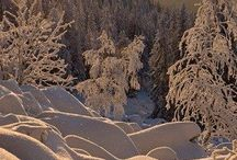Russian mountains / Most exciting photos of mountains in Russia