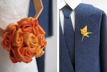 Wedding STUFF / by Maggie Conners