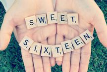 Sweet sixteen pic poses/ideas