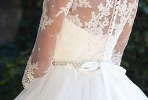 lope wedding dress