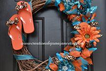 Summer Ideas / by Cheryl Lawlor-Mahala