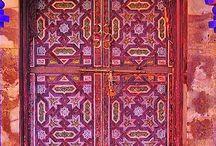 marocco room