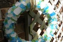 wreaths / by Tiffaney Thomsen
