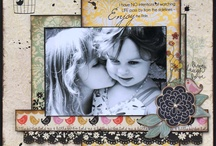 Scrapbooking Ideas / by Diana Rivero Gonzalez