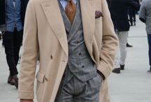 Pitti Uomo / Street style men