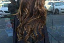 Hair on point!