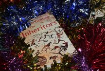 A William Golding Christmas